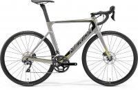 Велосипед Merida REACTO DISC 5000 (2019)
