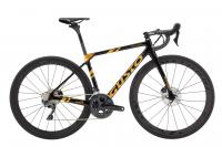 Велосипед Gusto GB Ranger Disc Team Limited (2021)