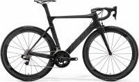 Велосипед Merida REACTO 9000-E (2018)