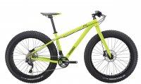 Велосипед Silverback Scoop Fatty – Double Scoop (2015)