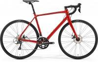 Велосипед Merida SCULTURA DISC 200 (2019)
