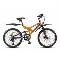 Велосипед MAXXPRO SENSOR 20 PRO (2017)