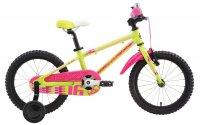 Велосипед Silverback Senza 16 (2015)