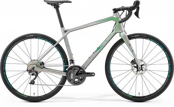Велосипед Merida SILEX 7000 (2019)