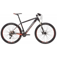 Велосипед Cannondale 29 F-Si 3 (2016)