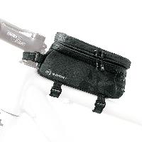Велосумка  SKS Traveller Smart (0.8L) для смартфона, на раму/вынос