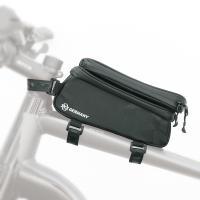 Велосумка  SKS Explorer Smart (1.35L) для смартфона, на раму/вынос