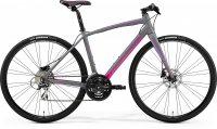 Велосипед Merida SPEEDER 100 JULIET (2019)
