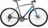 Велосипед Merida SPEEDER 200 (2019)