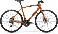 Велосипед Merida SPEEDER 400 (2019)