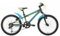 Велосипед Silverback SPYKE 20 (2015)