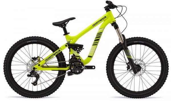 Велосипед Commencal SUPREME 24 (2013)