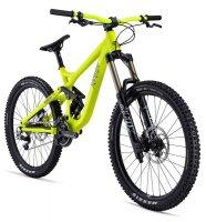 Велосипед Commencal SUPREME FR 1 (2013)