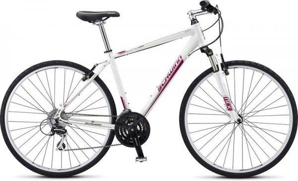 2012 Велосипед Schwinn Searcher Sport Lady