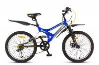 Велосипед MAXXPRO SENSOR 20 MIX (2016)