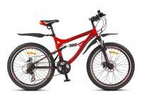 Велосипед MAXXPRO SENSOR 24 ELITE (2016)