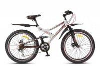 Велосипед MAXXPRO SENSOR 24 PRO (2016)