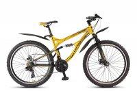 Велосипед MAXXPRO SENSOR 26 (2016)