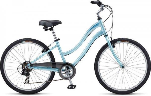 2012 Велосипед Schwinn Sierra 7 Lady