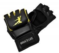 Перчатки для борьбы Bruce Lee Signature MMA