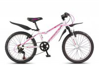 Велосипед MAXXPRO SLIM 20 (2016)