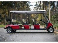 Гольфкар Smart Elcar Express 6