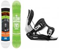 Комплект сноуборд+ крепления Head Merc BRT +Flite Stormtrooper (Сезон 14-15)