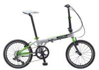 Велосипед Dahon Speed D8 Frost (2015)