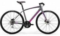 Велосипед Merida Speeder 100-Juliet (2018)