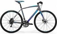 Велосипед Merida Speeder 200 (2018)