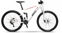 Велосипед BMC Sportelite APS White (2016)