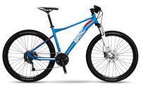 Велосипед BMC Sportelite Alivio Blue (2016)