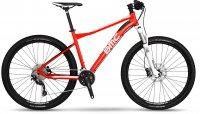 Велосипед BMC Sportelite Deore SLX Red (2016)