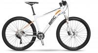 Велосипед BMC Sportelite SLX-XT White (2016)