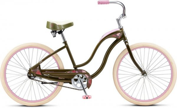 2012 Велосипед Schwinn Sprite