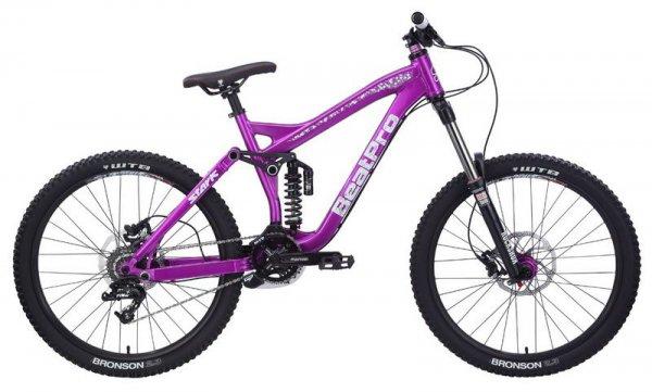 2013 Велосипед Stark Beat Pro