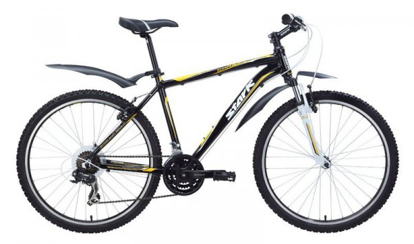 2013 Велосипед Stark Chaser