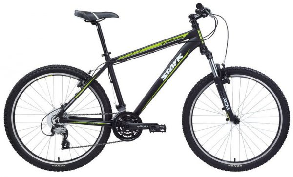 2013 Велосипед Stark Stark Funriser