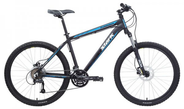 2013 Велосипед Stark Funriser HD