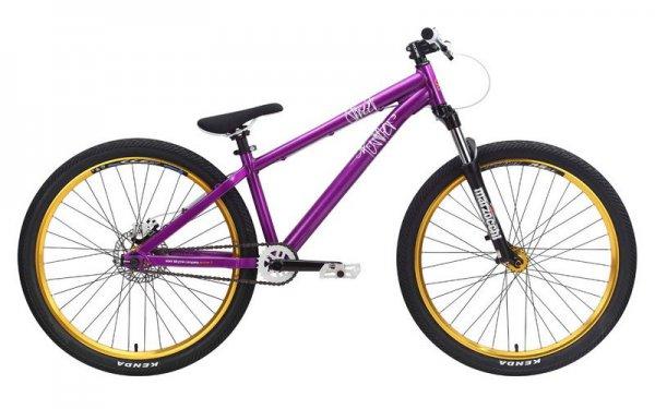 2013 Велосипед Stark Pusher 3