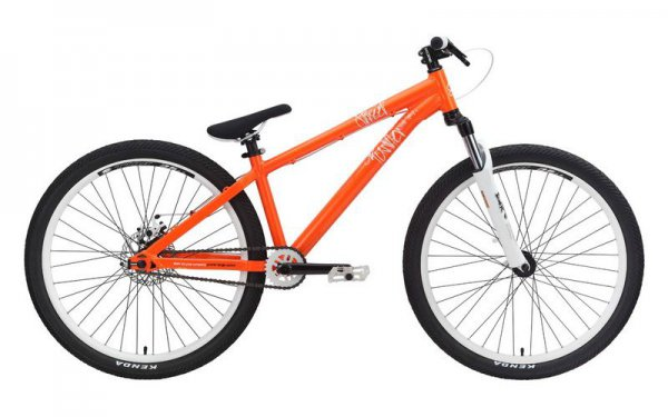 2013 Велосипед Stark Pusher SS