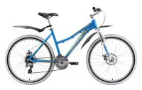 Велосипед Stark Router Lady Disc (2016)