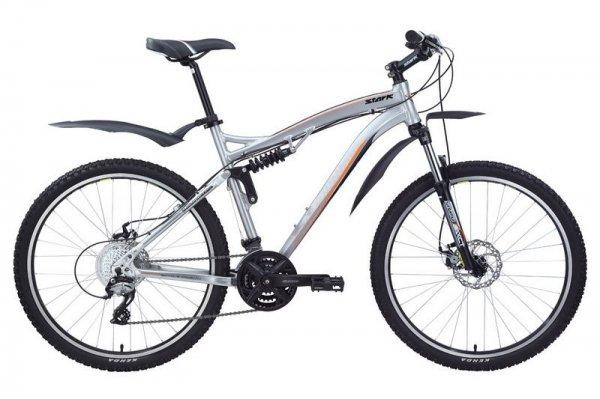 2013 Велосипед Stark Stinger disc