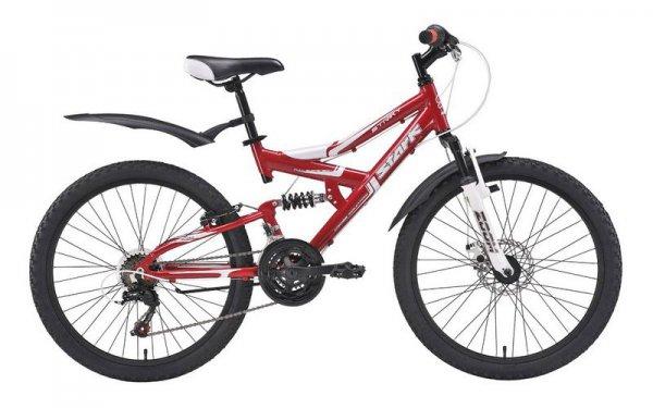 2013 Велосипед Stark Striky disc