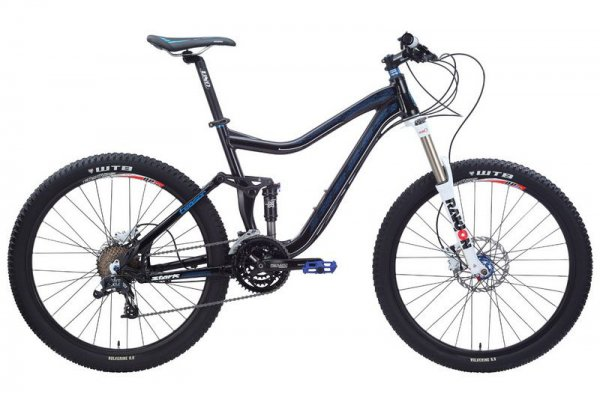 2013 Велосипед Stark Teaser