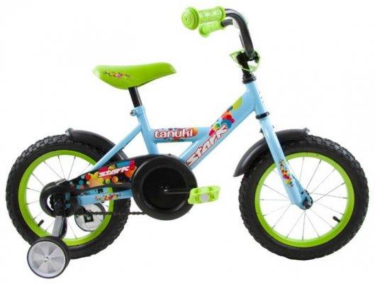 2013 Велосипед Stark Tanuki 14