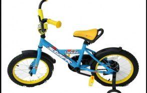 2013 Велосипед Stark Tanuki 16