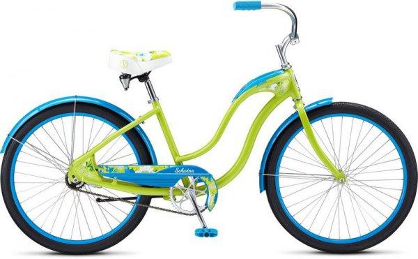 2012 Велосипед Schwinn Starlet