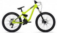 Велосипед Commencal Supreme 24 (2014)