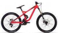 Велосипед Commencal Supreme FR 1 (2014)